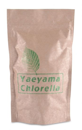 Chlorella Refill Packets 300g - 900g